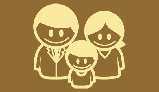hoste-rodina