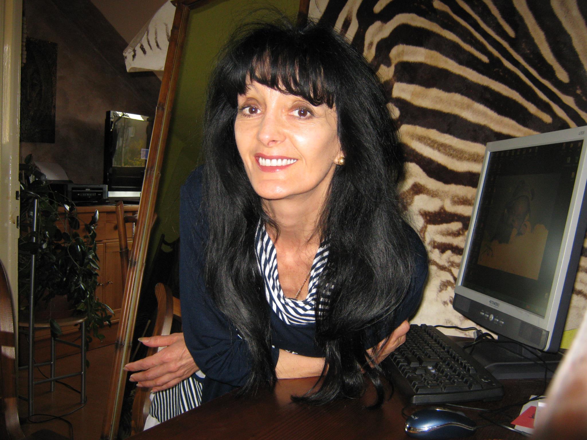 Mira Anna Barsa