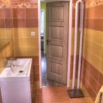 Pokoj Bernadeta - Koupelna