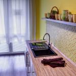 Pokoj Bernadeta - Kuchyň 2