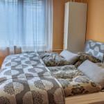 Pokoj Bernadeta - Ložnice