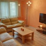 Pokoj Bernadeta - Obývací pokoj
